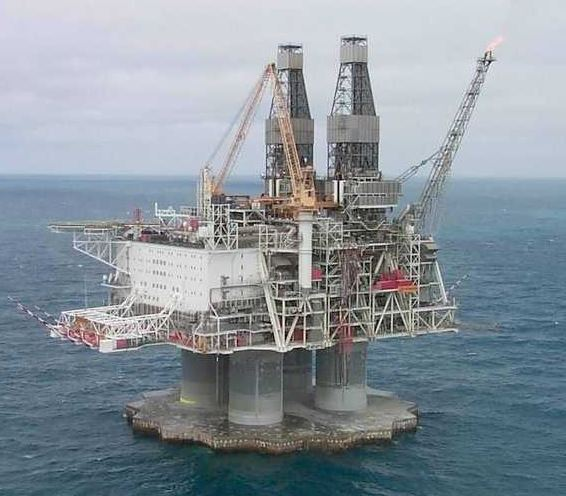 risk in oil and gas industry